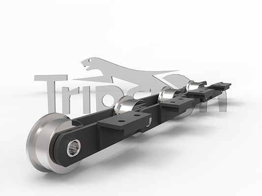Flange Roller Chain, Flange Roller Chains manufacturers