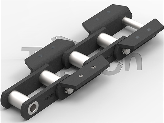 Heavy Duty Elevator Chain