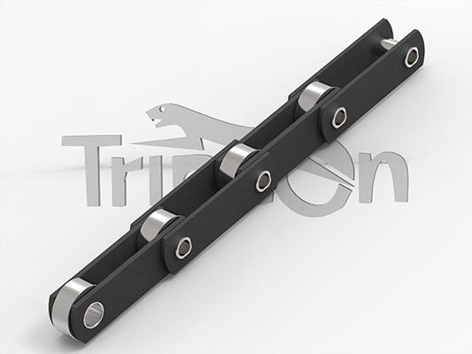 Hollow Pin Conveyor chain, Hollow Pin Chain, Hollow Pin