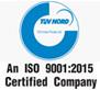 tripcon ISO Certificates