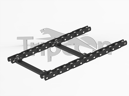 Conveyor Link Chain, Power Transmission Sprockets, Special Purpose