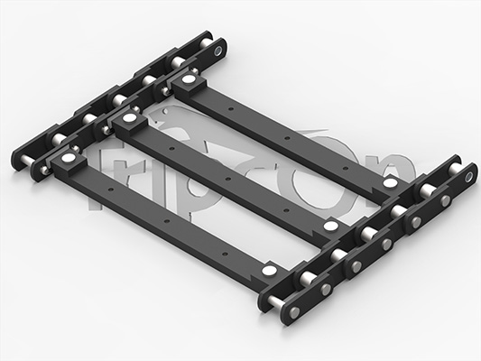 Paver Chain for Wetmix Application, Paver Chains manufacturers ...